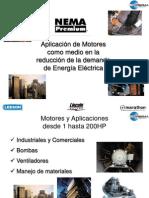 Nema Premium Awareness Spanish