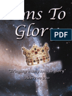 Sons to Glory Book