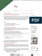 Integrate Chart Image Into Jasper Report Part - 2 _ Ramki Java Blog