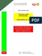BSP-14-Procedure-1625 Travelling Offshore HSE Module29