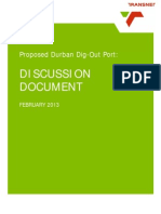 DDOP Discussion Document February 2013