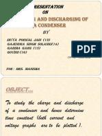 Charging and Discharging