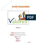 Valor Es