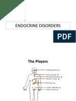 8. Pituitary Disorders