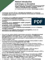 1 Introducere - Dendrologie