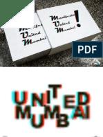 Manifesto United Mumbai