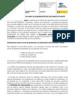 9 Recurso 3.6 Pautas para la elaboración del documento puente