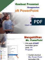 Materi Power Point