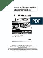Chicago-obama Communist Connection