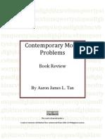 Aaron Tan Reader CMP
