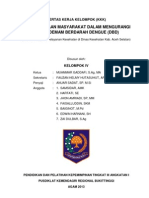 Tugas KKK Kelp IV Diklat Pim3 Angkatan I 2013