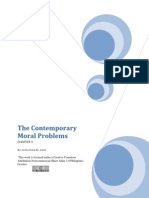 The Contemporary Moral Problems Copyright