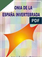 Agonia de La España Invertebrada