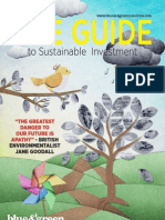 The Guide to Sustainable Investment 2013