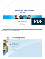 8----TN_SP008_E1_1 GnGp Interface and GTP Protocol