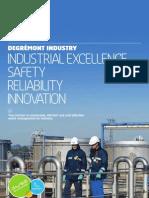 EN - Corporate brochure - Degrémont Industry