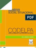 Diagnostico Social Armenia - Compilado