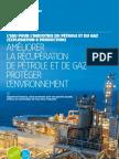 FR - L'eau pour l'industrie du pétrole et du gaz (exploration et production)