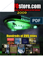 UFO Store