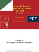Cap08 Classes de Projeto.ppt