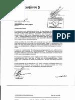 Pereira Representante Legal Subrayado