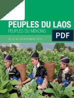 Peuples du Laos