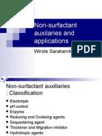 28010401 Textile Auxiliaries Non Surfactant Auxiliaries 01