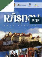 Ghid turistic - Rasnov, Romania