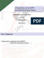 Javier Fernandez Macho_Aportación a la economía vasca