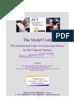 ACI Model Code Jan2013