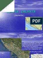 Coasta Dalmata prezentare ppt
