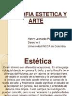 FILOSOFIA ESTETICA Y ARTE.pptx
