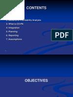 SAP Profitability Analysis