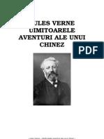 28746159 Jules Verne Uimitoarele Aventuri Ale Unui Chinez