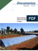 Manual Embrapa_Reutilização da agua da chuva suinos e aves