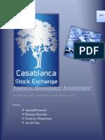 Financial Management Assignement Introduction (1)