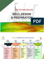 00 a Drilling Preparation