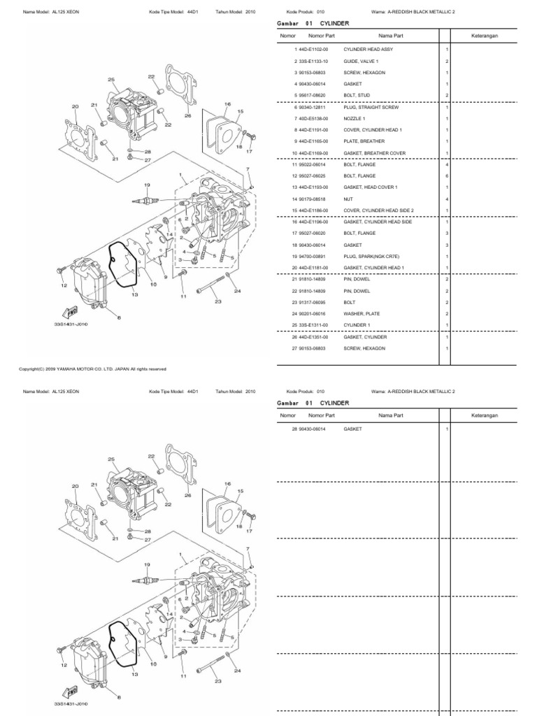 engine diagram yamaha lc engine wiring diagrams
