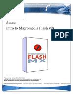 Intro Flash Win