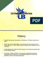United Breweries 2004