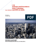 36793949 Handbook on Policy Standards and Procedure for Real Estate Valuation
