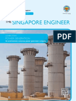 The Singapore Engineer