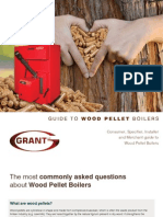 Grant Guide to Wood Pellet Boilers December 2011