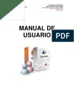 Manual de Usuario Veolab