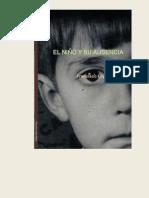 Francisco López Matas EL NIÑO Y LA AUSENCIA  (poemas, poesía)