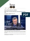 Defence Witness Rounds on Karadzic