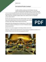 Bandar Udara Internasional Kuala Lumpur