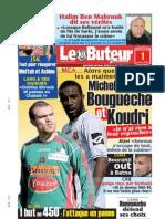 LE BUTEUR PDF du 01/03/2009