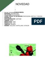 Verlioka Espanol 2
