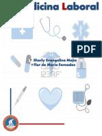 Presentacion Medicina Laboral